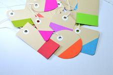 Free Bookmark Lot Stock Image - 117486241