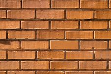 Free Brow Concrete Wall Bricks Royalty Free Stock Images - 117536939