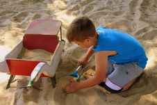 Free Sand, Play, Vacation, Fun Stock Photography - 117728802