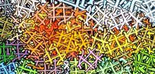 Free Pattern, Art, Design, Graffiti Stock Photos - 117728803
