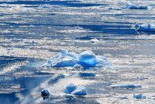 Free Arctic Ocean, Water, Arctic, Freezing Royalty Free Stock Photos - 117729018