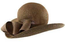 Free Hat, Headgear, Sun Hat Stock Photography - 117729122