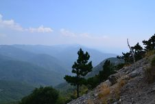 Free Mountainous Landforms, Mountain, Sky, Mountain Range Stock Photo - 117729270