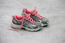 Free Footwear, Shoe, Sneakers, Athletic Shoe Royalty Free Stock Photo - 117729535