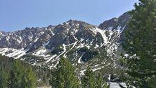 Free Mountainous Landforms, Mountain, Wilderness, Mountain Range Stock Photos - 117729773