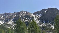 Free Mountainous Landforms, Mountain, Mountain Range, Wilderness Stock Photo - 117729860
