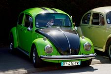 Free Car, Motor Vehicle, Vehicle, Volkswagen Beetle Royalty Free Stock Image - 117729876