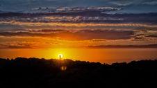 Free Sunset Stock Photography - 117768062