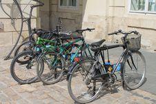 Free Bicycle, Road Bicycle, Motor Vehicle, Bicycle Wheel Stock Photos - 117788063