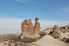 Free Historic Site, Rock, Badlands, Ancient History Royalty Free Stock Image - 117788136
