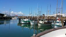 Free Marina, Harbor, Dock, Boat Stock Photo - 117788140