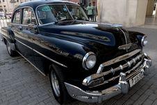 Free Motor Vehicle, Car, Automotive Design, Classic Car Royalty Free Stock Image - 117788346