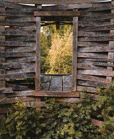 Free Wall, Window, Leaf, Stone Wall Stock Photos - 117788473