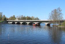 Free Waterway, Bridge, Water, Body Of Water Royalty Free Stock Photos - 117788588