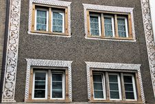 Free Building, Window, House, Architecture Stock Images - 117788604
