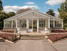 Free Greenhouse, Estate, Home, Botanical Garden Stock Image - 117788661