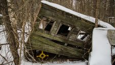 Free Motor Vehicle, Vehicle, Snow, Tree Stock Photography - 117788852