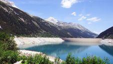 Free Lake, Tarn, Wilderness, Glacial Lake Royalty Free Stock Photos - 117789028
