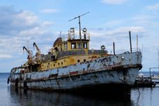Free Water Transportation, Ship, Motor Ship, Watercraft Royalty Free Stock Photography - 117789067