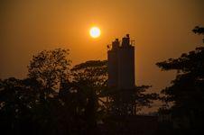 Free Sky, Sunset, Sun, Sunrise Stock Image - 117789141