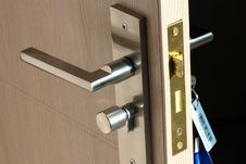 Free Lock, Hardware Accessory, Hinge, Angle Royalty Free Stock Photos - 117789158