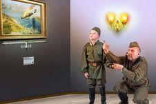 Free Tourist Attraction, Art Gallery, Art, Art Exhibition Stock Photo - 117789210