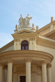 Free Column, Landmark, Classical Architecture, Sky Royalty Free Stock Image - 117789226