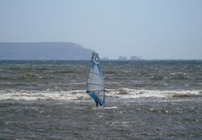 Free Windsurfing, Wind, Wave, Wind Wave Stock Photos - 117789363
