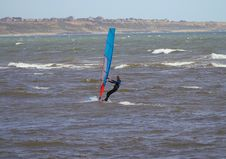 Free Windsurfing, Wind, Wave, Surfing Equipment And Supplies Stock Photography - 117789372