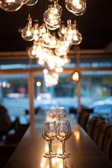 Free Selective Focus Photography Of Wine Glasses Royalty Free Stock Image - 117852836