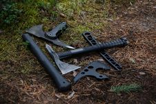 Free Weapon, Firearm, Gun, Ranged Weapon Royalty Free Stock Images - 117884459