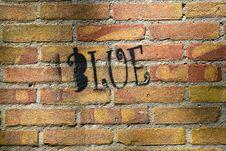 Free Brickwork, Wall, Brick, Stone Wall Stock Image - 117884731