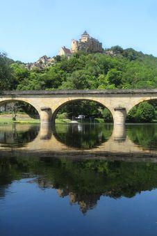 Free Reflection, Waterway, Bridge, Nature Stock Photos - 117884863