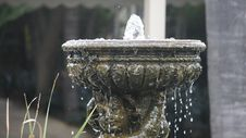 Free Water, Fountain, Freezing, Water Feature Stock Photos - 117884893