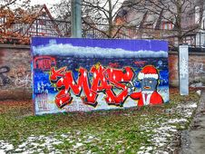 Free Graffiti, Art, Wall, Street Art Royalty Free Stock Images - 117885129