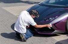 Free Car, Land Vehicle, Vehicle, Sports Car Stock Photography - 117885282