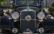 Free Car, Motor Vehicle, Antique Car, Vintage Car Royalty Free Stock Images - 117885309
