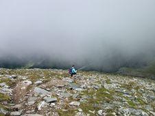 Free Mountainous Landforms, Ridge, Mountain, Wilderness Royalty Free Stock Photos - 117885438
