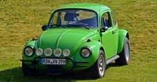 Free Car, Motor Vehicle, Vehicle, Volkswagen Beetle Stock Photography - 117885572