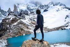 Free Mountainous Landforms, Mountain, Mountain Range, Wilderness Royalty Free Stock Images - 117885699