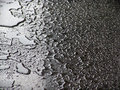 Free Marble Bench With Rain Drops Royalty Free Stock Images - 1184079
