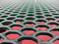Free Honeycomb Tabletop Vanishing Point Stock Photo - 1184110