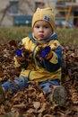 Free Boy Stock Image - 1189841