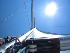 Free Sun & Sail Stock Photo - 1180640