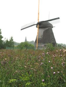 Free The Mill Stock Photography - 1181122
