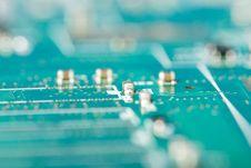 Free Resistors Stock Photography - 1181302