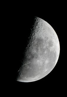 Free Moon Stock Images - 1181394