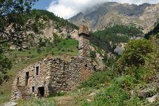 Free Meollion Old Village Stock Image - 1181681