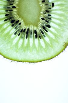 Free Kiwi Close Up Stock Images - 1182124