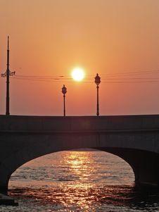 Free Sunset Stock Photos - 1185313